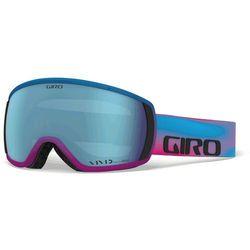 Giro Balance Gogle Mężczyźni, viva la vivid/vivid royal 2020 Gogle narciarskie