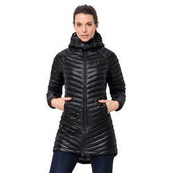 Płaszcz puchowy damski ATMOSPHERE COAT W black - M