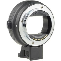 Commlite adapter bagnetowy Sony E - Canon EF i EF-S