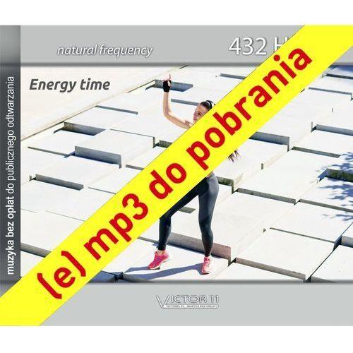 Pozostała muzyka rozrywkowa, (e) Energy time - 05 - Laughing streets 4:25