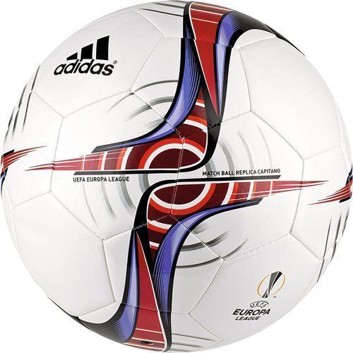 Piłka nożna, Piłka nożna ADIDAS Capitano Europe Ligue (rozmiar 5)