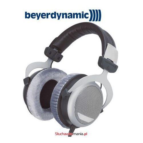 Słuchawki, Beyerdynamic DT 880