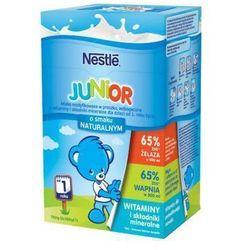 NESTLE JUNIOR 700g (2x350g) Mleko modyfikowane dla dzieci Od 1 roku życia