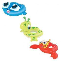 Dmuchane zabawka do pływania Sea Creature BESTWAY MIX WZORÓW