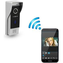 Wideodomofon IP Vidiline VIDI-MVDP-1 Black
