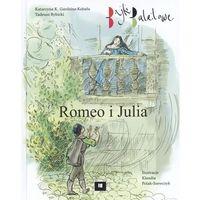 Książki dla dzieci, Romeo i Julia (opr. twarda)