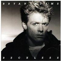 Pozostała muzyka rozrywkowa, Bryan Adams - Reckless (Deluxe Edition)