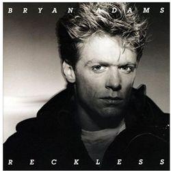 Bryan Adams - Reckless (Deluxe Edition)
