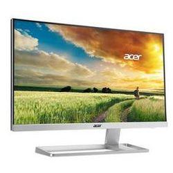 Monitor Acer S277HKwmjdpp (UM.HS7EE.001) Srebrny