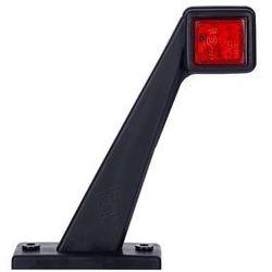 Lampa LED obrysowa przed-tyl długa LEWA (LD442/L)