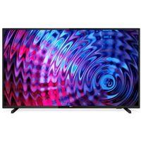 Telewizory LED, TV LED Philips 43PFS5803