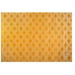 Orange Line Dywan FEIKE 160X230 musztardowy 6000176