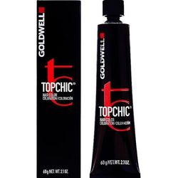 Goldwell Topchic 60ml farba do włosów, Goldwell TOPCHIC Farba 60 ml - 6-R SZYBKA WYSYŁKA infolinia: 690-80-80-88