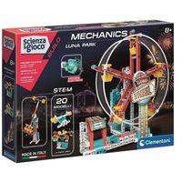 Zestawy konstrukcyjne dla dzieci, Zestaw konstrukcyjny Laboratorium Mechaniki Lunapark 2.0