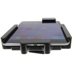 Uchwyt pasywny do tabletów gołych jak i w futerale regulowany w zakresie: 180-210 mm (szer.), 115-138 mm (wysokość)