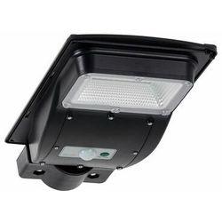 Naświetlacz solarny Street IP65 z czujnikiem ruchu LED Polux