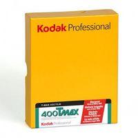 """Klisze fotograficzne, KODAK T-MAX 400 4x5"""" /50 (film cięty)"""