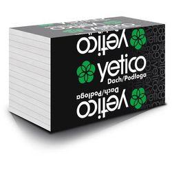 Styropian podłogowy Yetico Alfa 100 mm 0,3 m3 6 szt.