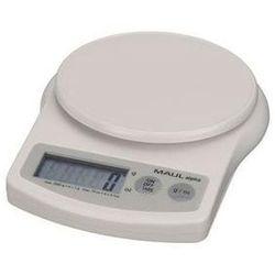Waga elektroniczna MAUL Alpha 2kg. biała