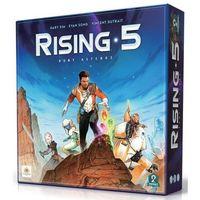 Gry dla dzieci, Rising 5: Runy Asteros - Portal Games, 2 Pionki DARMOWA DOSTAWA KIOSK RUCHU
