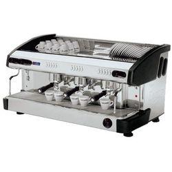 Ekspres do kawy 3-grupowy z wyświetlaczem EC 3P/B/D REDFOX 00005935