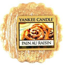 Wosk zapachowy - Pain Au Raisin - 22g - Yankee Candle