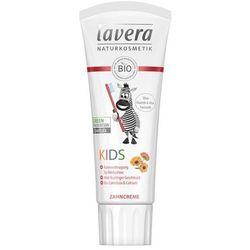Lavera pasta do zębów dla dzieci z bio-nagietkiem i wapniem 75ml