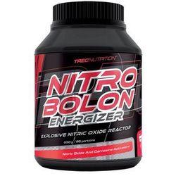 Kreatyna Trec-Nitrobolon energizer 550g