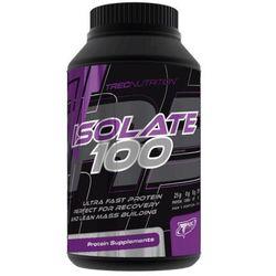 TREC Isolate 100 - 750g - Vanilla