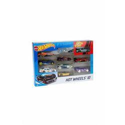 Samochody Hot Wheels 10szt 1Y39F9 Oferta ważna tylko do 2023-11-09