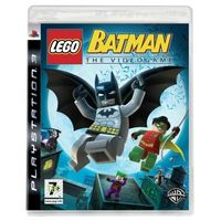 Gry na PlayStation 3, LEGO Batman (PS3)