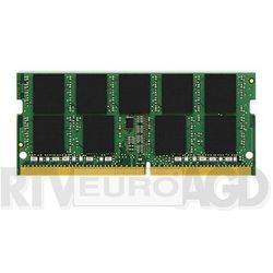 Kingston DDR4 4GB 2666 CL17 SODIMM