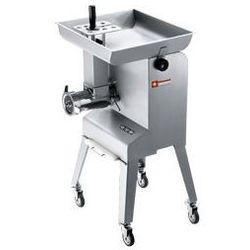 Maszynka do mielenia mięsa | stal nierdzewna n° 32 | kg/h 600 | ø 6mm | 2200W | 535x505x(H)1026mm