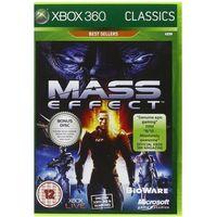 Gry na Xbox 360, Mass Effect (Xbox 360)