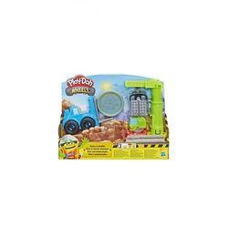 Play-Doh Wheels Dźwig 1Y37DG Oferta ważna tylko do 2023-01-22