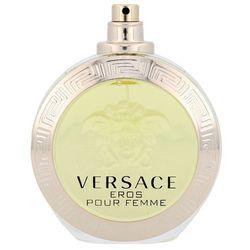 Versace Eros Pour Femme tester 100 ml woda toaletowa