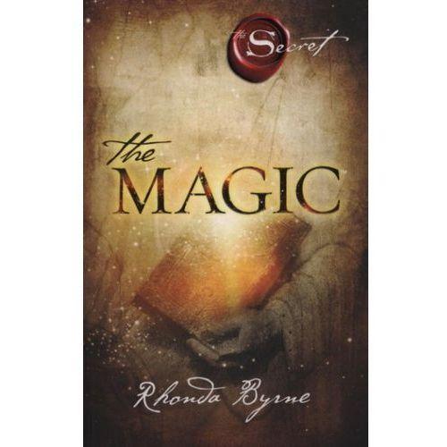 Książki do nauki języka, The magic (opr. miękka)