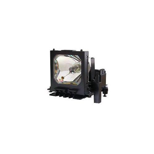Lampy do projektorów, Lampa do 3M X26i - oryginalna lampa z modułem