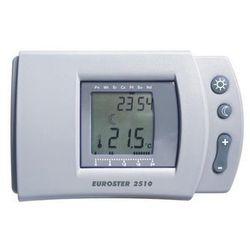 Programowany, przewodowy, regulator temperatury Euroster 2510