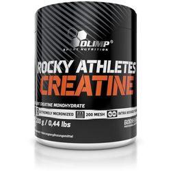 Olimp Rocky Athletes Creatine 200g