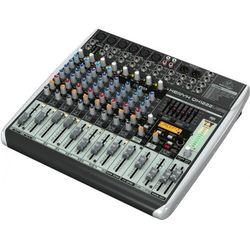 Behringer XENYX QX1222USB mikser audio Płacąc przelewem przesyłka gratis!