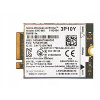 Modemy GSM, DELL DW5811e MODEM LTE E7470 7480 5470 5480 5580