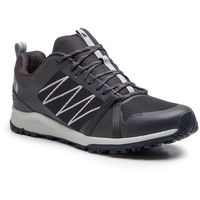 Trekking, Trekkingi THE NORTH FACE - Litewave Fastpack II T93REFC4I Ebony Grey/High Rise Grey