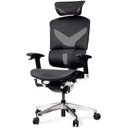Fotel DIABLO CHAIRS V-Dynamic Antracytowy