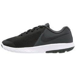 Nike Performance FLEX EXPERIENCE 5 Obuwie do biegania startowe black/anthracite/white