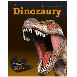 Encyklopedia ilustrowana. Dinozaury (opr. twarda)