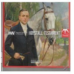 Kolekcja Muzeum Narodowego - Krystall. Testament