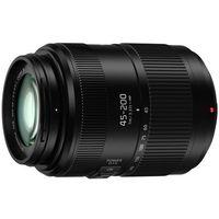 Obiektywy fotograficzne, Obiektyw Panasonic Panasonic Lumix 4,0-5,6/45-200 OIS - H-FSA45200E Darmowy odbiór w 20 miastach!