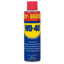 Wd-40 Preparat Wielofunkcyjny 200ml + 25% Gratis