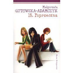 13 POPRZECZNA WYD.2011 (opr. broszurowa)